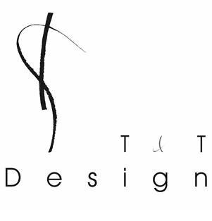T&T Design LOGO